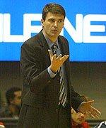 Чемпионат Испании. Эстудиантес меняет тренера. Поможет ли?