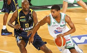 Чемпионат Италии. Бенеттон возвращается в элиту итальянского баскетбола?