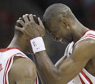 Чемпионат НБА. Хьюстон Рокетс переписывает летописи Лиги.