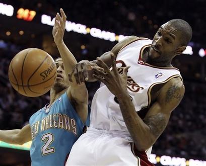 Чемпионат НБА. Нью Орлеан возглавил Западную Конференцию.
