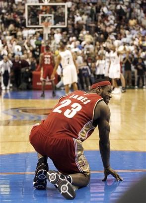 Чемпионат НБА. Время плей-офф!