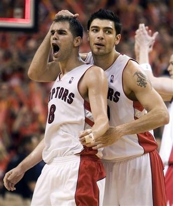 Чемпионат НБА. Дома лучше: Торонто и Вашингтон сокращают разницу!