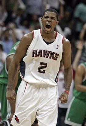 """Чемпионат НБА. Атланта Хокс: """"Пришло время удивить мир""""."""