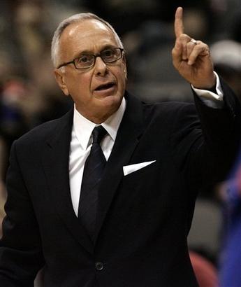 Чемпионат НБА. Ларри Браун возглавил команду Джордана!