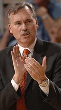 Чемпионат НБА. Майк д'Энтони сегодня официально станет тренером Никс.