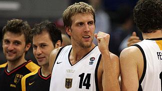 Олимпийские Игры. Дирк Бауэрманн определился с составом сборной.