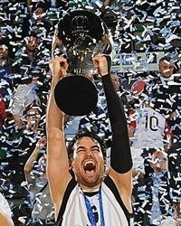Марко Попович MVP!