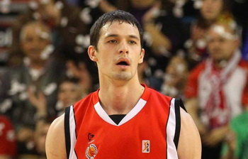 Сергей Гладырь