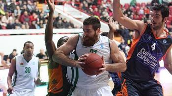 Костас Каймакоглу против Валенсии