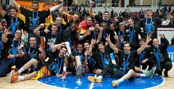 Валенсия - чемпион Еврокубка