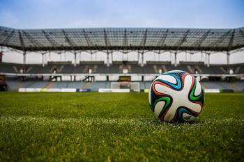 Футбольный стадион - попасть туда сегодня просто!